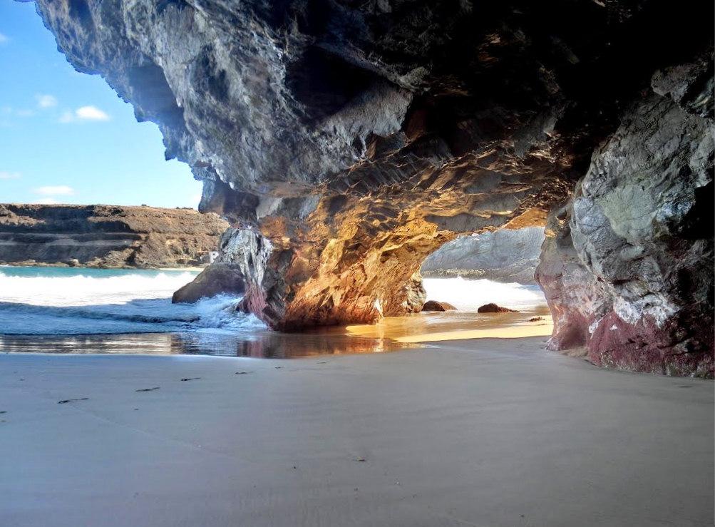 Grotta di Los Molinos