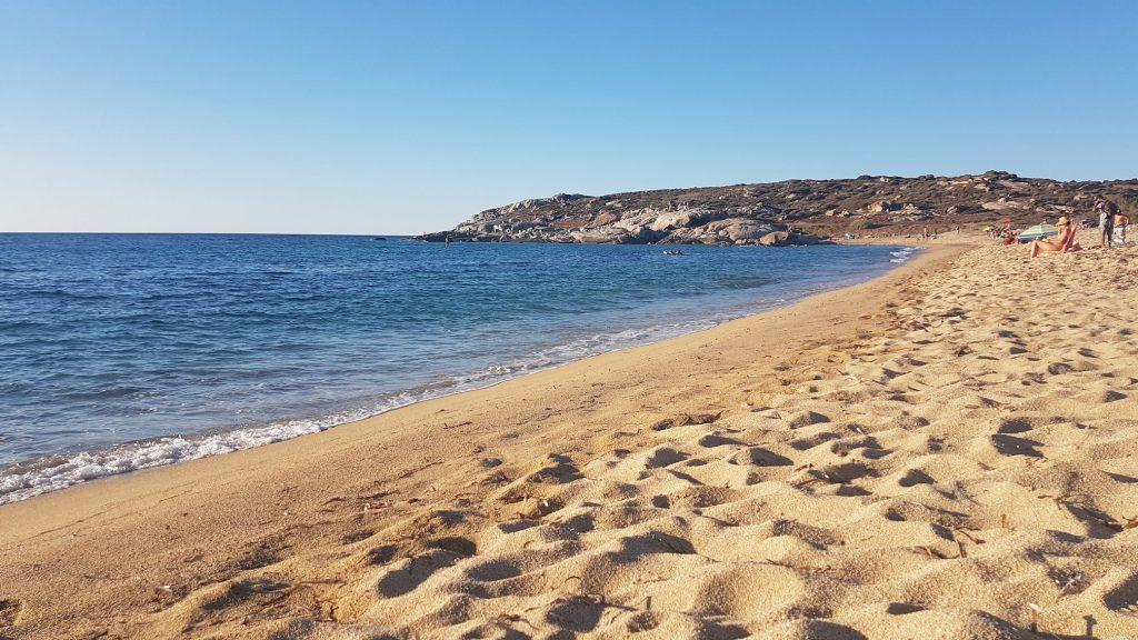 Spiaggia di Algajola