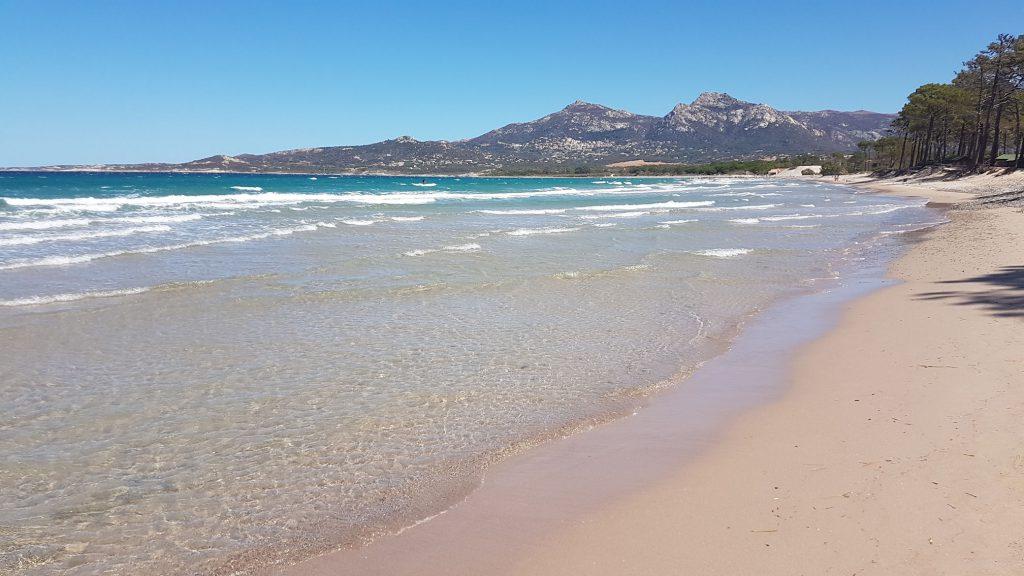 Spiaggia di Calvi